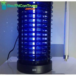 đèn bắt côn trùng Bio 02