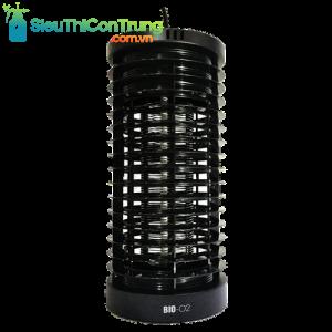 đèn bắt muỗi bio 02