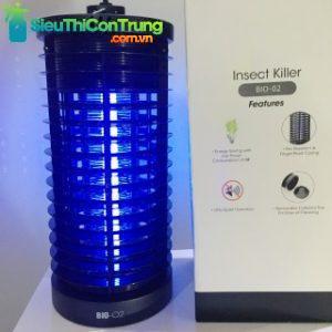 đèn diệt muỗi Bio 02