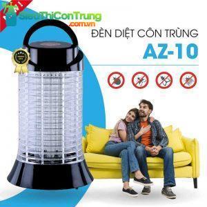 đèn thu hút côn trùng AZ 10