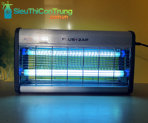 đèn thu hút côn trùng PlusZap ZE122