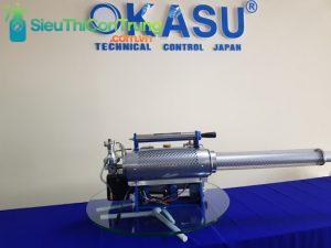 máy bắn khói OKASU-OK250