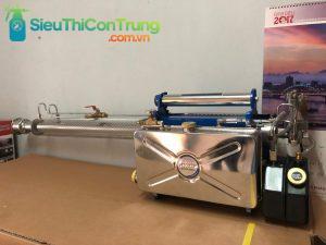 máy phun khói VECTOR FOG H200