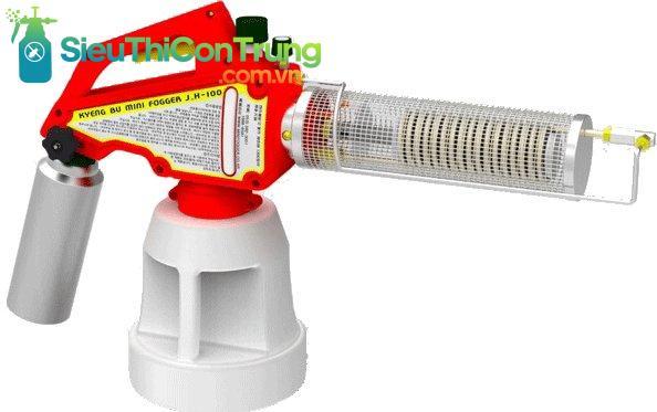máy phun khói đuổi côn trùng KB-100