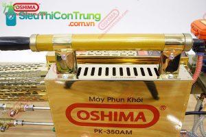 máy phun khói đuổi côn trùng Oshima 350