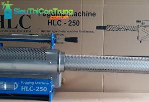 máy phun mù nhiệt Oshima HLC 250