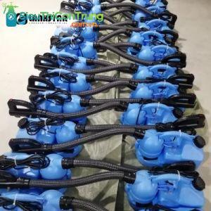 máy phun thuốc diệt côn trùng 2680 A ULV COLD FOGGER