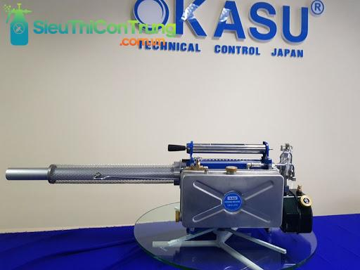 máy phun thuốc diệt côn trùng OKASU-OK250