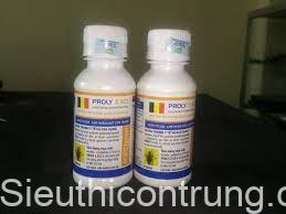 thuoc diet ruoi Proly 2.5CS