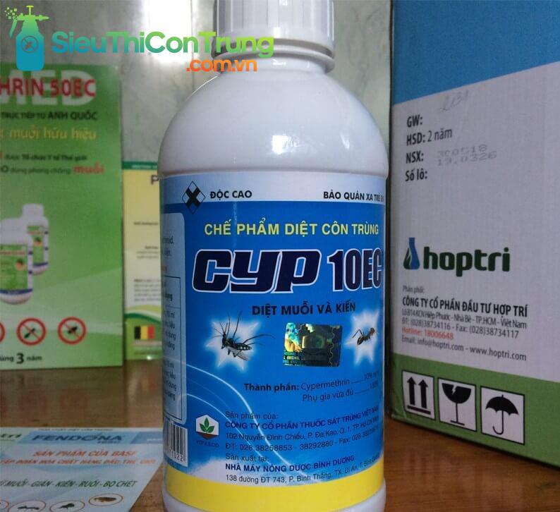 REVIEW 7 thuốc diệt mọt, phòng chống mọt gỗ , nông sản tốt nhất