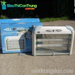 đèn điện diệt côn trùng Kill Pest