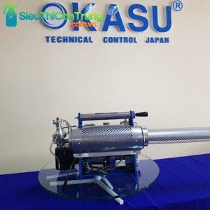 máy bán khói OKASU OKA-250